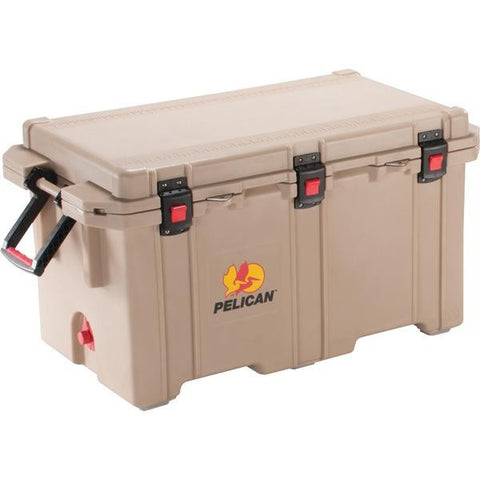Pelican 32-150-q-oc-tan 150-quart 150qt Progear(tm) Elite Cooler (tan)