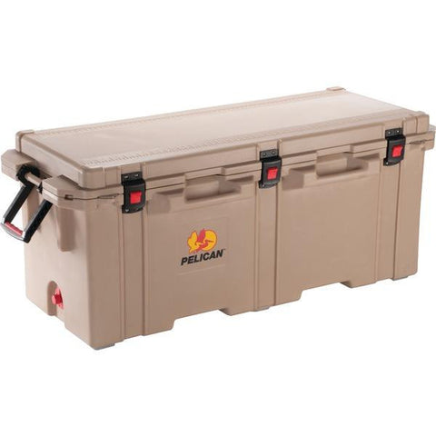 Pelican 32-250q-oc-tan 250-quart 250qt Progear(tm) Elite Cooler (tan)
