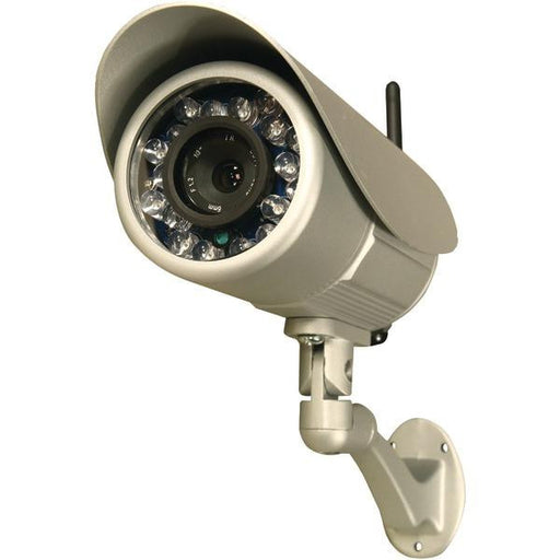 Security Labs Slw-164 Wireless Weatherproof Ip Camera With Ir