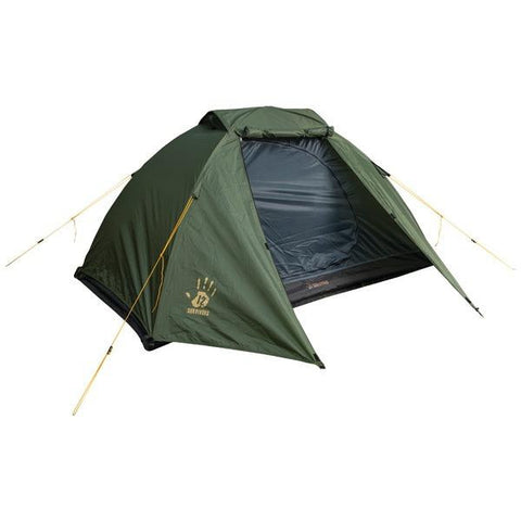 12 Survivors Ts75001 Shire 2-person Tent