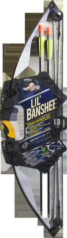 1072 Lil' Banshee Jr. Compound Archery