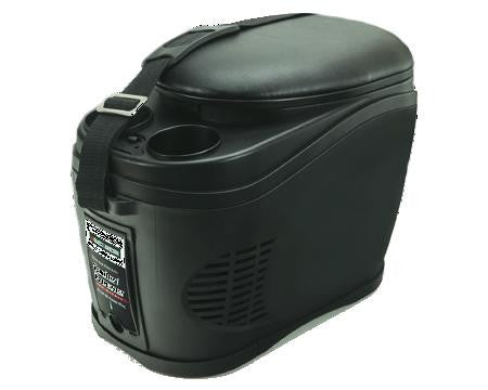12-can-2.3 Gallon Car Cooler 12v Dc