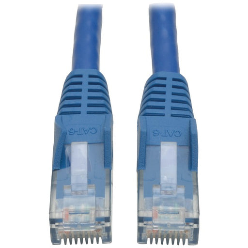 5FT CAT6 GBIT PAT CBL BLU