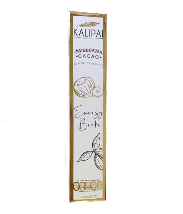 Chocolate Avellana Cacao