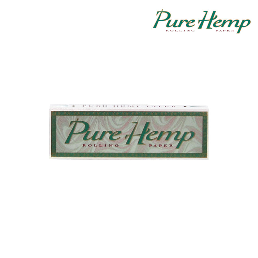 Pure Hemp® - Rolling Papers
