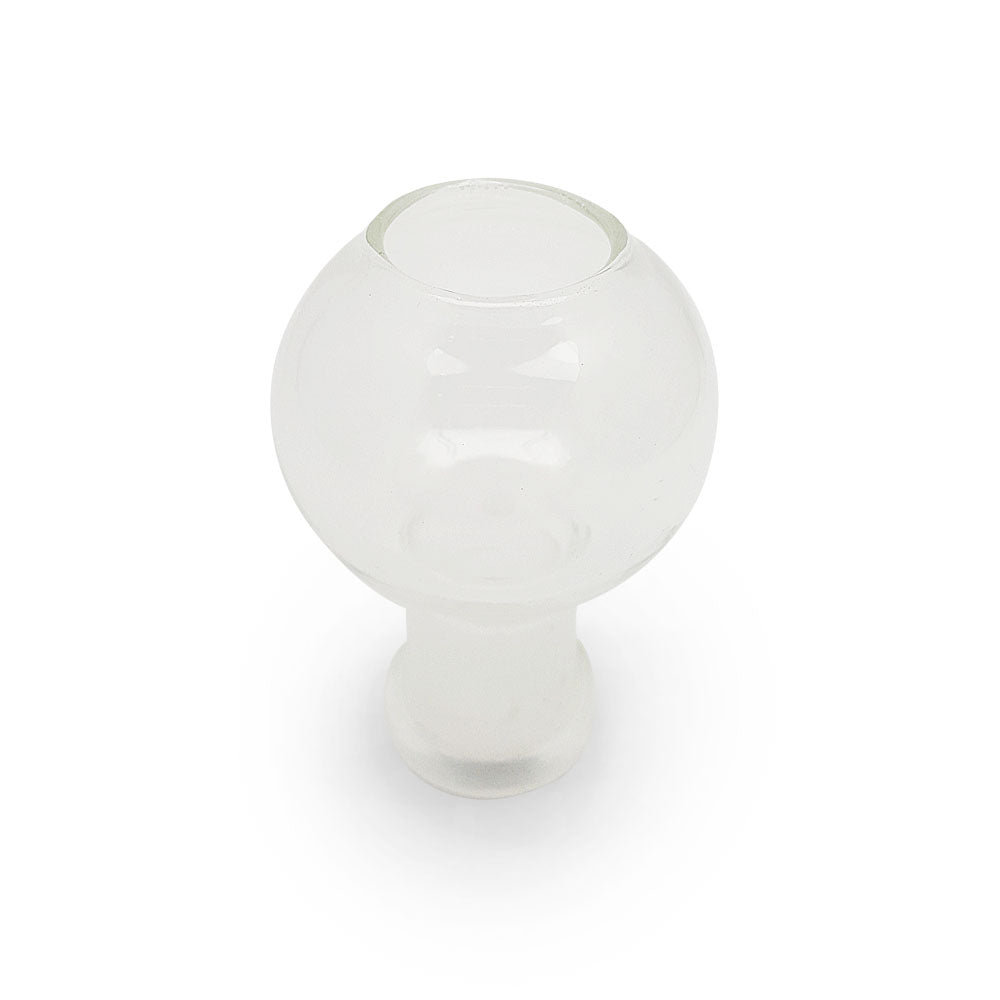 Clear Glass Dome - 14mm (F)