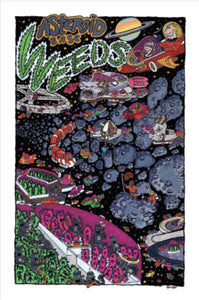WEEDS® Posters by Bob High