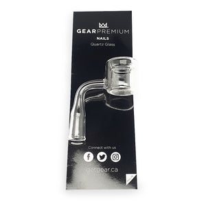 GEAR Premium® Glass - XL Thermal Banger