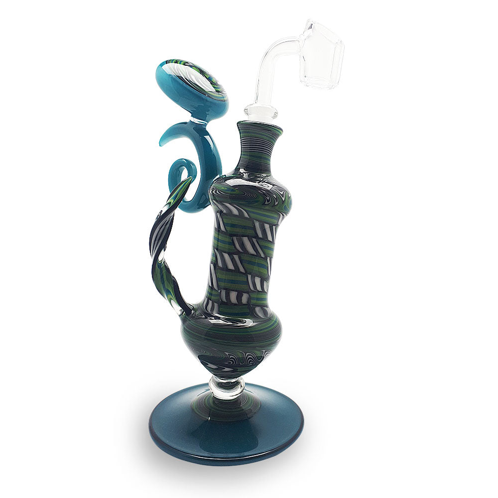 Intent Glass - Seaweed Rig - 10mm (F)