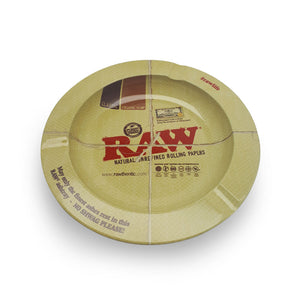 RAW® - Magnetic Ashtray
