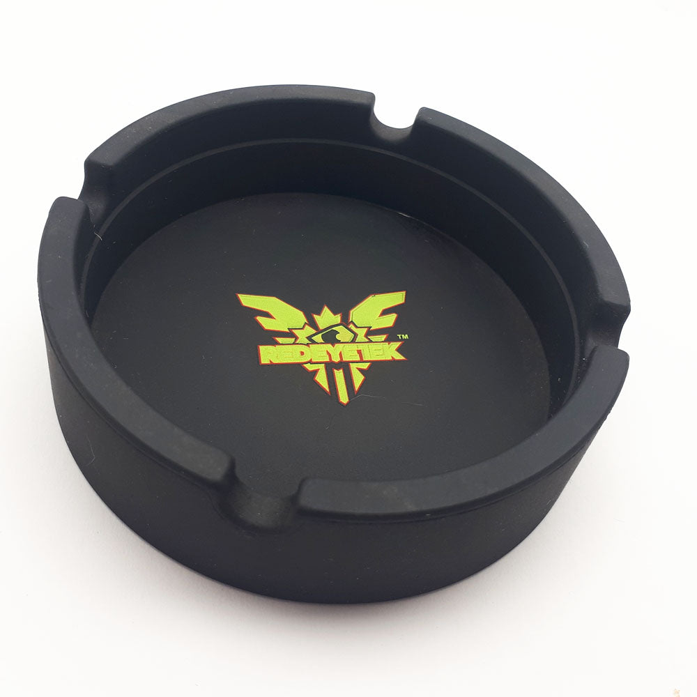 Red Eye Tek™ - Silicone Ashtray