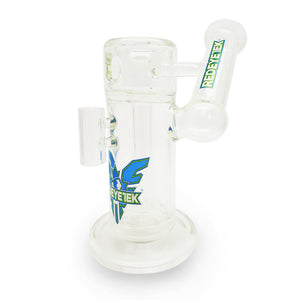 "Red Eye Tek™ - 7.5"" ""Free Flow"" Concentrate Sidecar Bubbler"