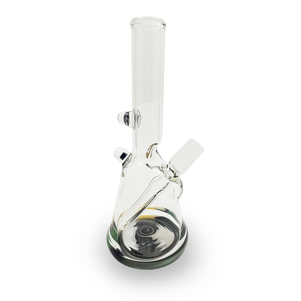 Unknown Artist - Clear WigWag Rig - 14mm (M)