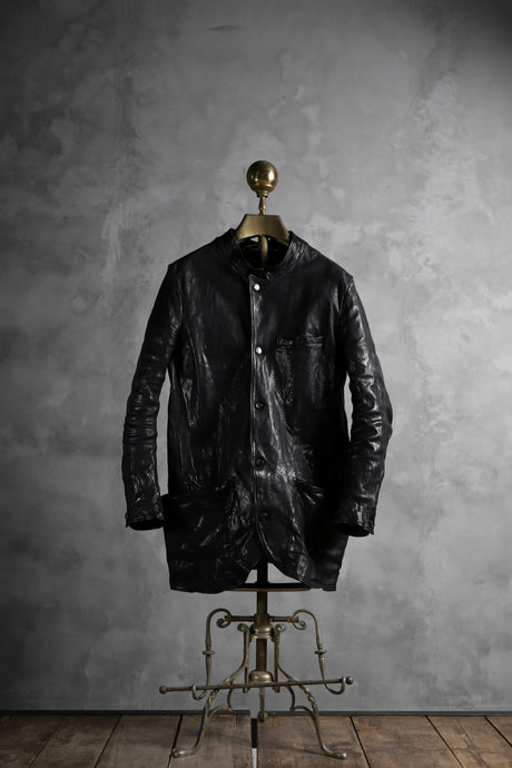 incarnation - 2020aw Leather Jackets.