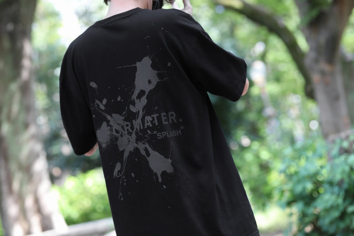 DEFORMATER 20AW - Tee Collection.