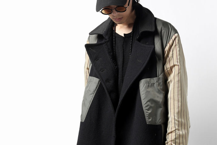 "STYLING (AW20) - Klasica,incarnation,A.F ARTEFACT - ""REVERSE"""