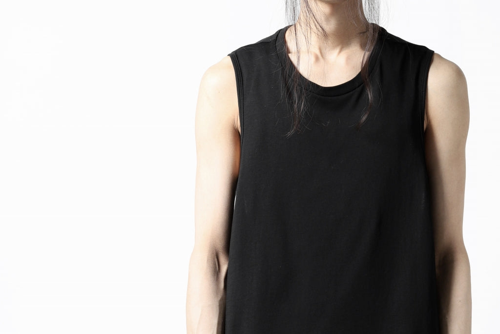 thomkrom DYEING JERSEY T-SHIRT