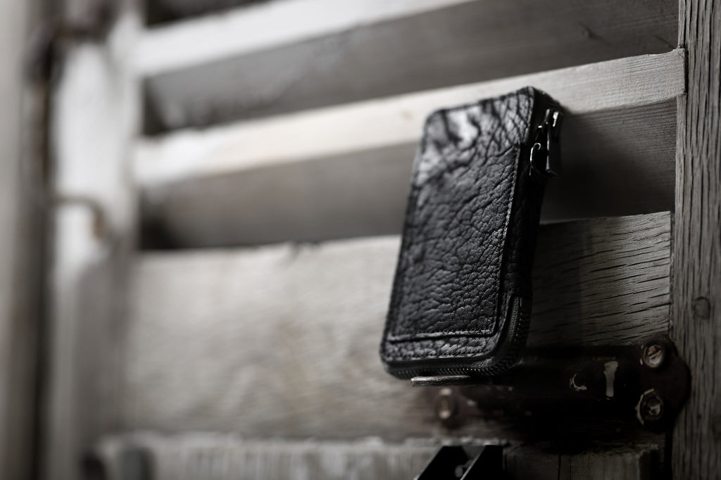 Portaille Handmade Leather Goods - (Limited Made).