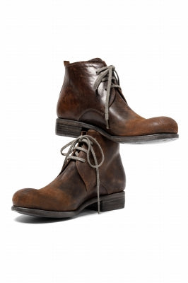 Dimissianos and Miller 20AW Chukka Boots