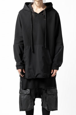 thomkrom SWITCH PULLOVER HOODIE