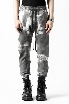 thomkrom DYEING SWICH JOGGERS