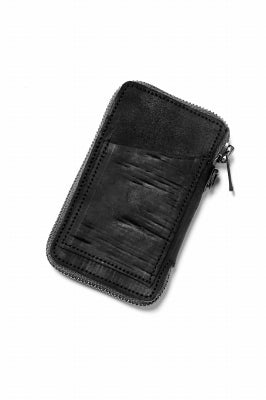 "Portaille ""Limited Made"" ZIP KEY CASE"