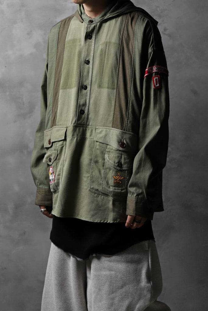 """New Arrival - CHANGES """" Reproduction of vintage wear """" Ⅱ"""