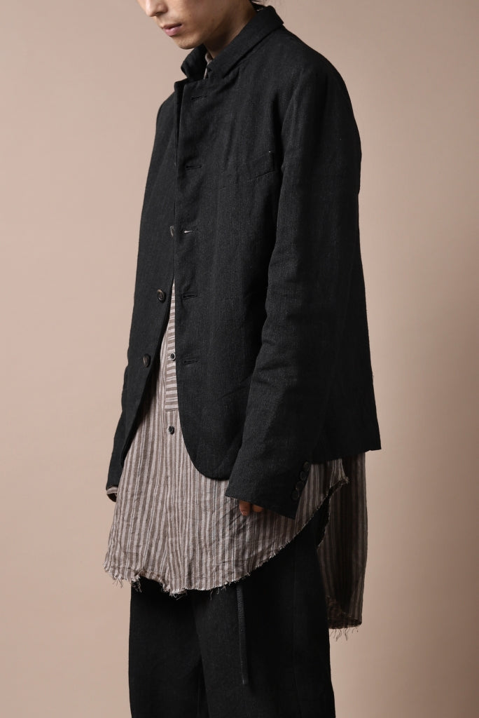 forme d'expression 5B Cropped Jacket