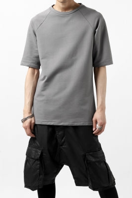 incarnation italy smooth jersey cutsewn - (SS21)