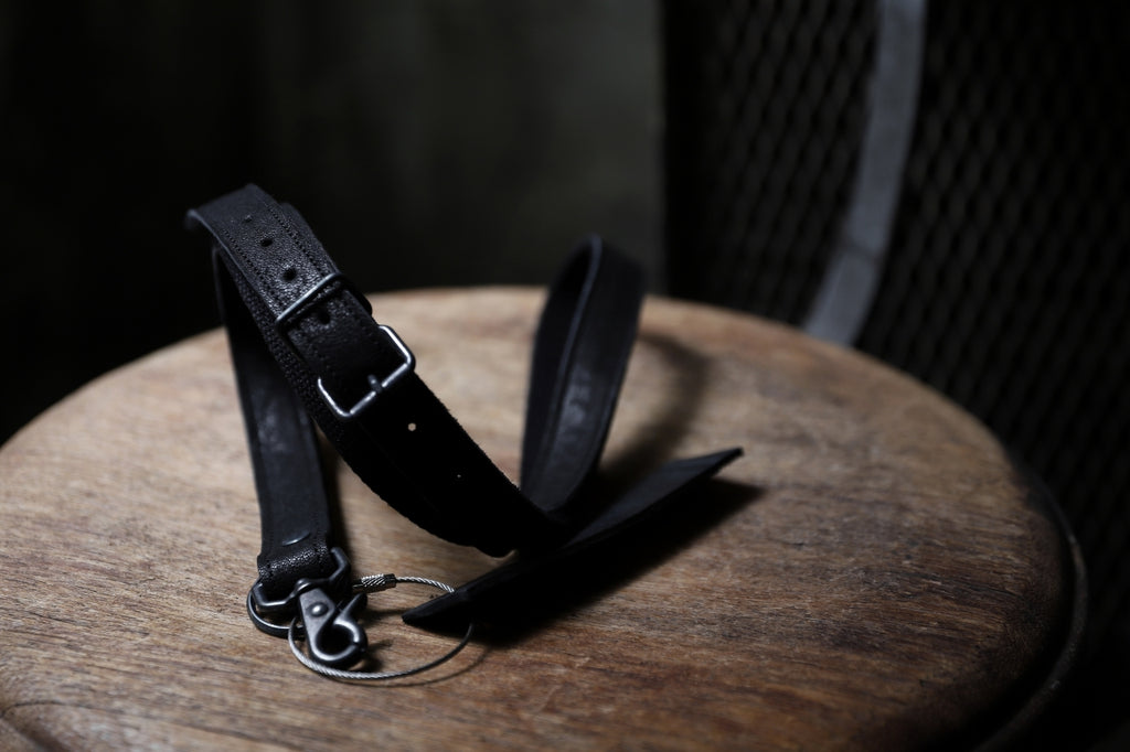 "Portaille ""Limited Made"" NECK STRAP / HS HORSE"