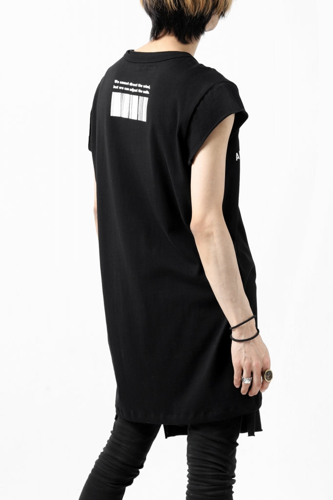 """A.F ARTEFACT """"AN ANTHOLOGY"""" FRENCH SLEEVE TOP"""