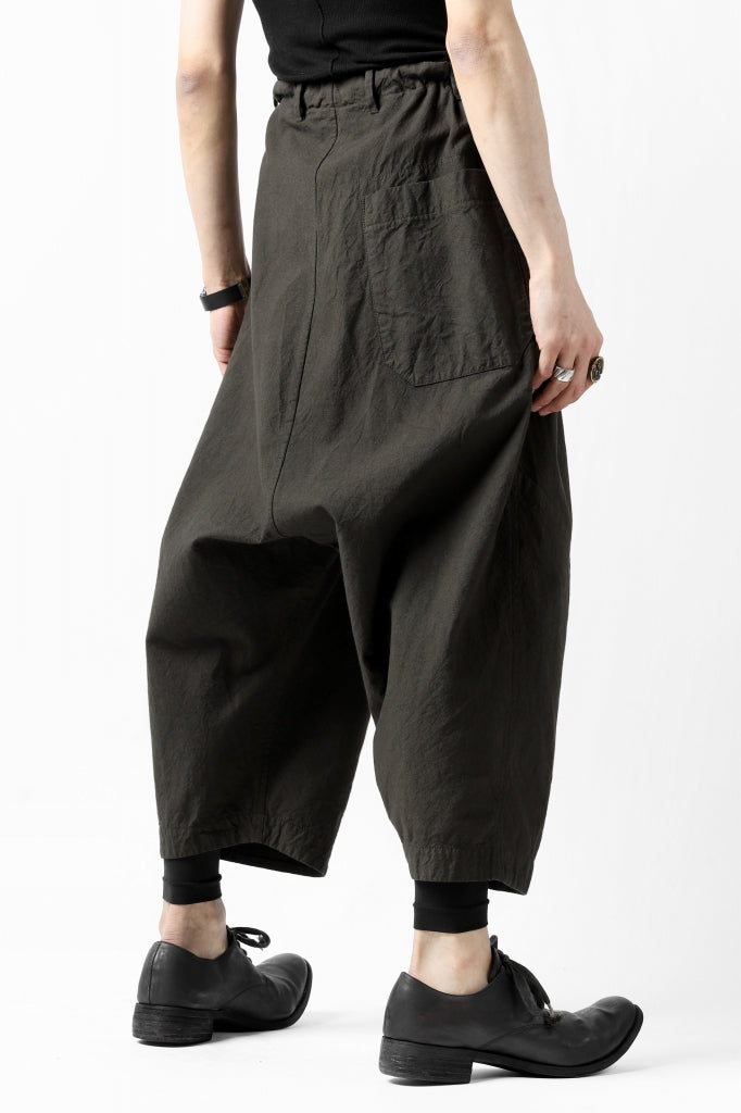 forme d'expression exclusive Fisherman Pants