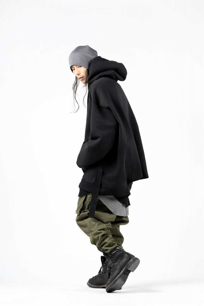 STYLING (AW20-SS21) - BACKLASH,DEFORMATER,RUNDHOLZ,A1923