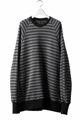 A.F ARTEFACT 2020AW PULLOVER TOPS