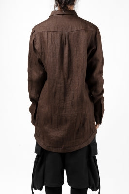 A.F ARTEFACT CLASSIC LONG SLEEVE SHIRT