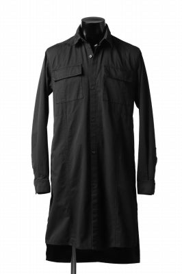 """A.F ARTEFACT """"the basis"""" Denim and Shirt (AW20-21) - New Arrival."""