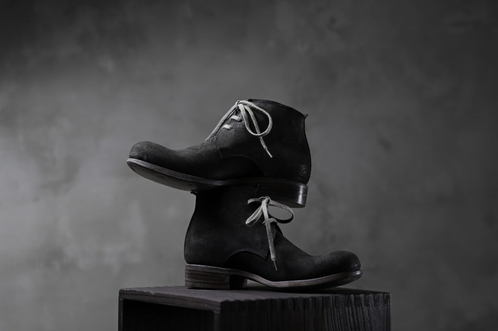 Dimissianos & Miller Leather Shoes - (AW20) New Arrival.