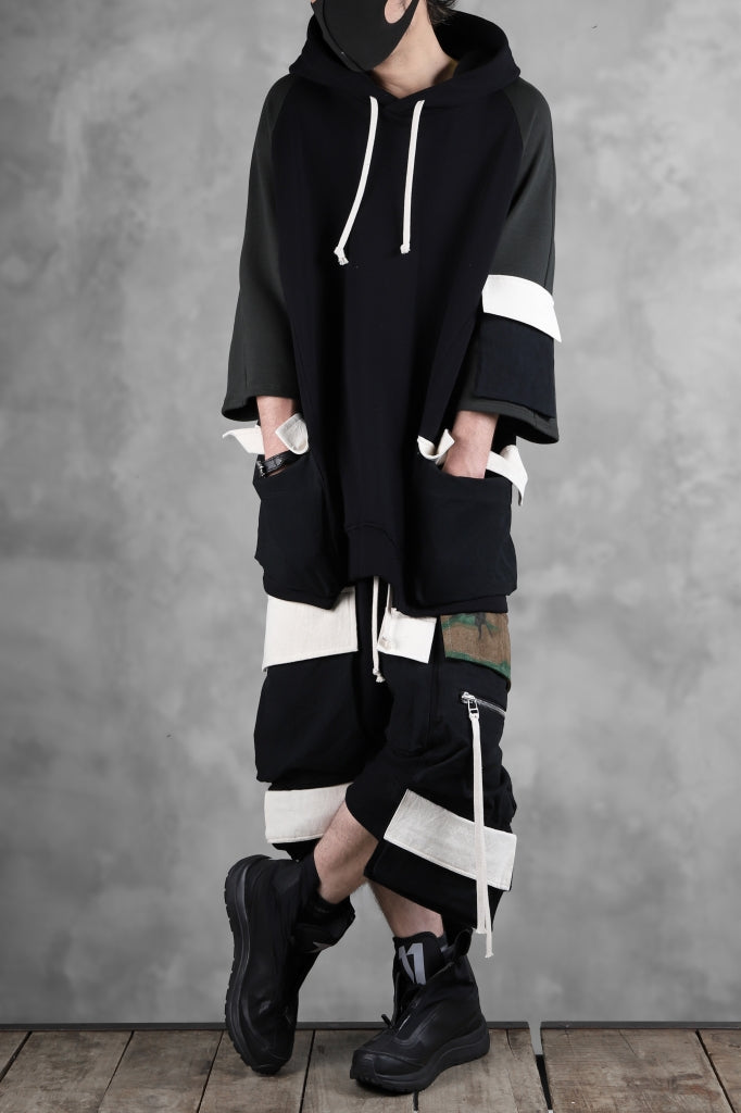 Comfortable #LIFESTYLE - A.F ARTEFACT×LOOM exclusive SET-UP.