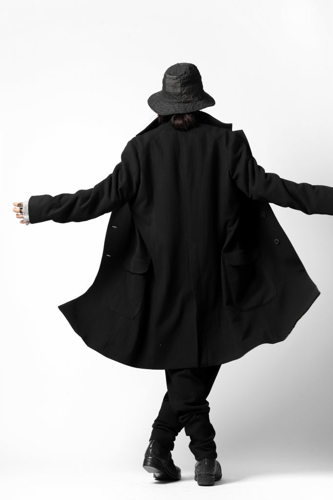 Hannibal. / DEFORMATER / Black Crow Artisan (AW20) - New Arrival.
