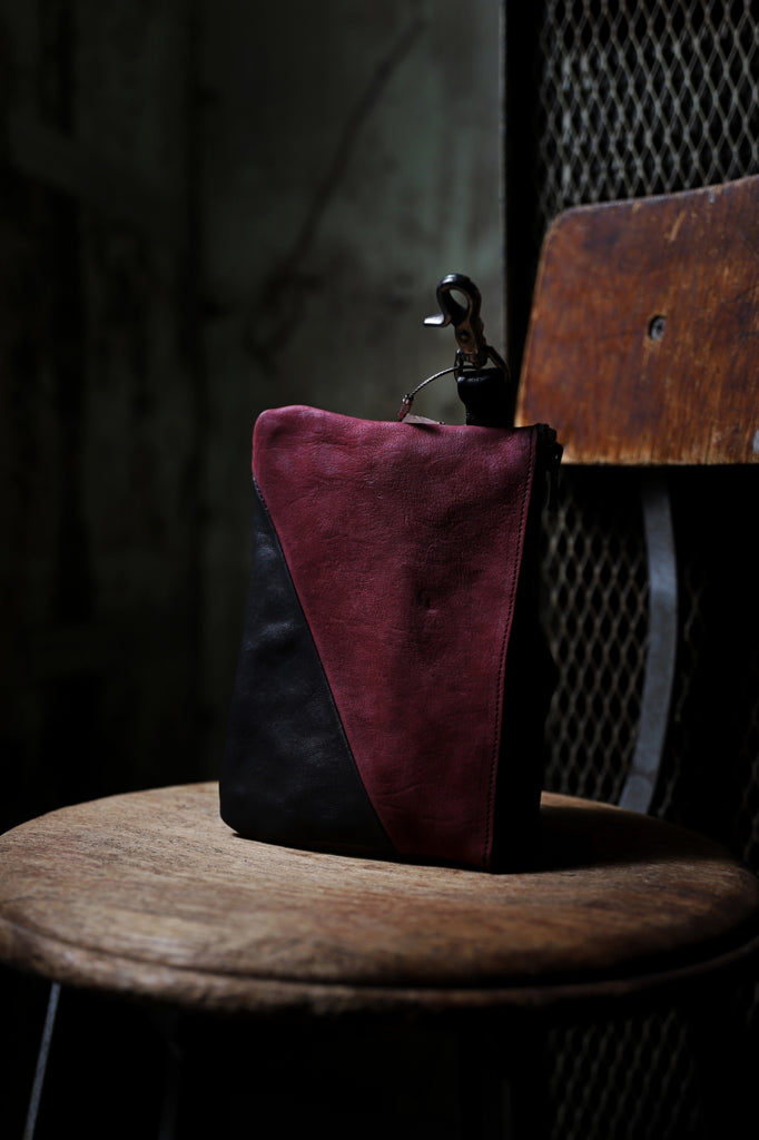 "Portaille ""One Make"" Asortment Leather Pouch"