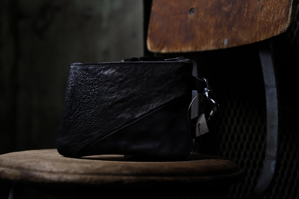 "Portaille ""One Make"" Asortment Leather Pouch #3"