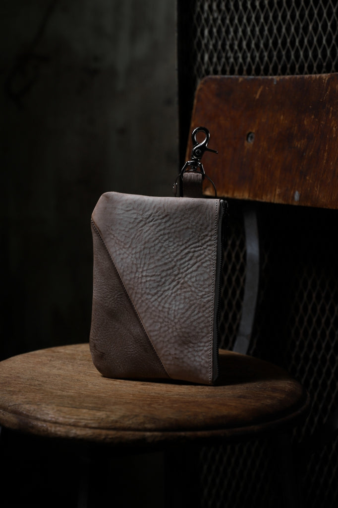 "Portaille ""One Make"" Asortment Leather Pouch #5"