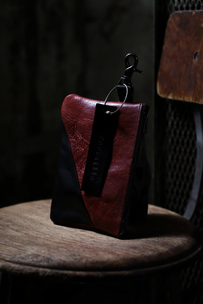 "Portaille ""One Make"" Asortment Leather Pouch #11"