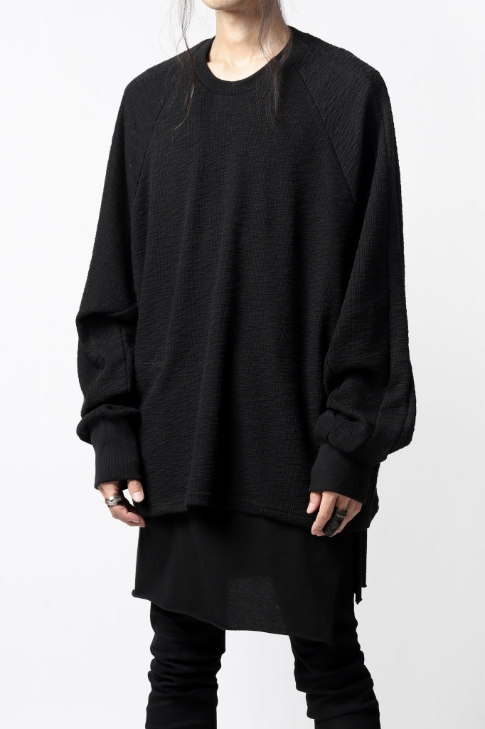 A.F ARTEFACT BOMBER PULLOVER TOPS #2