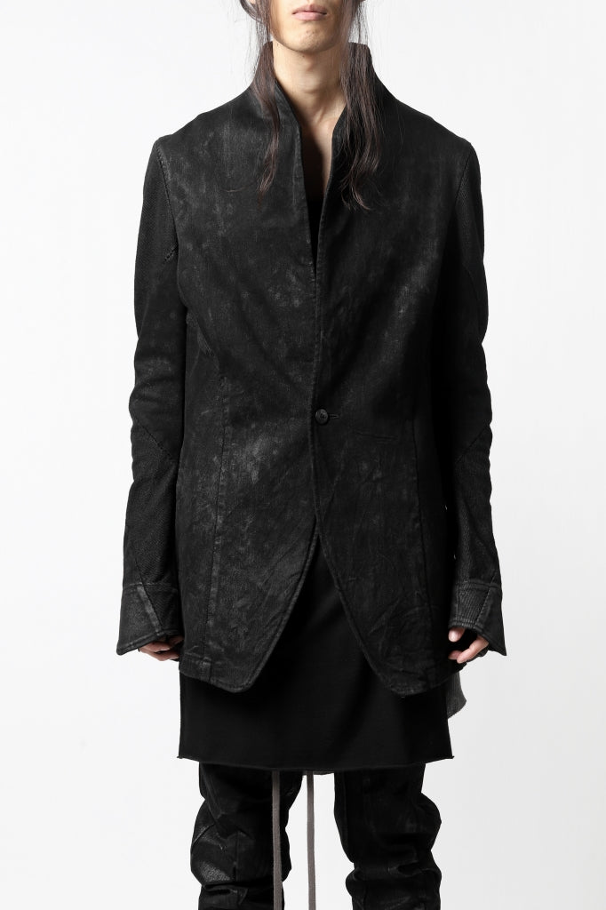 STYLING (AW20) - A.F ARTEFACT OVERALL+BLAZER