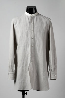 sus-sous shirt officers / L65 C22 S13 cloth washer
