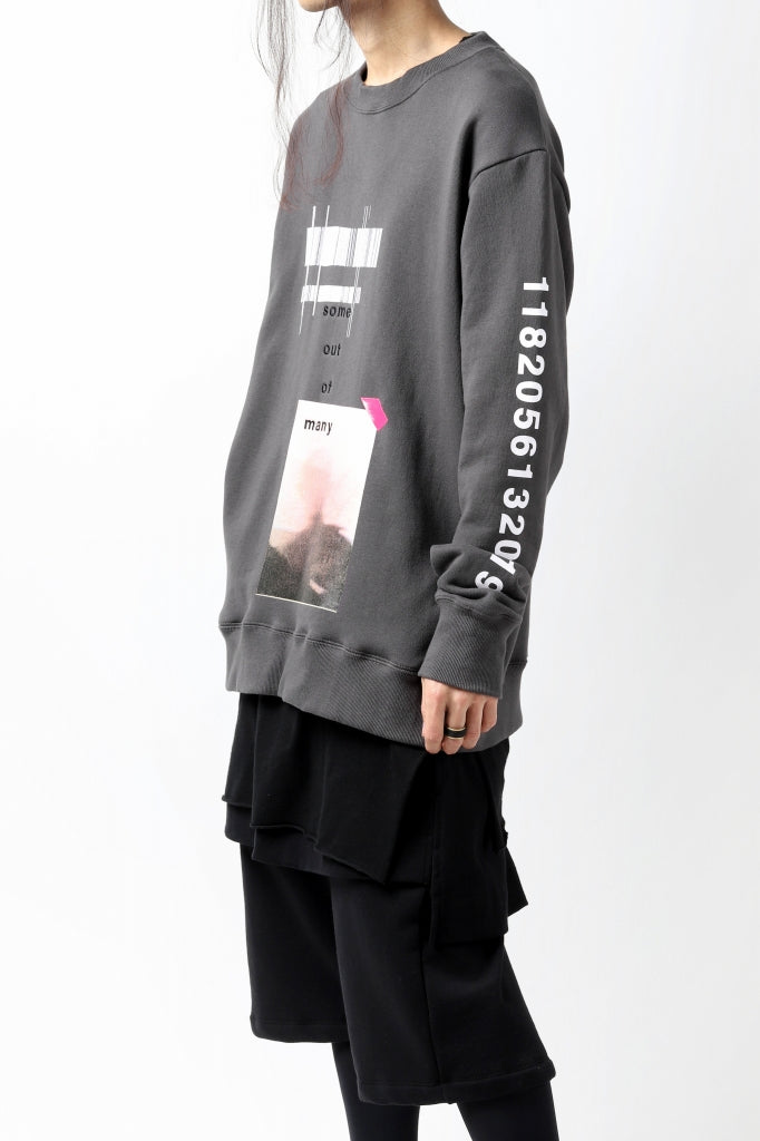 """A.F ARTEFACT """"NUMBERS"""" SWEATER TOPS"""