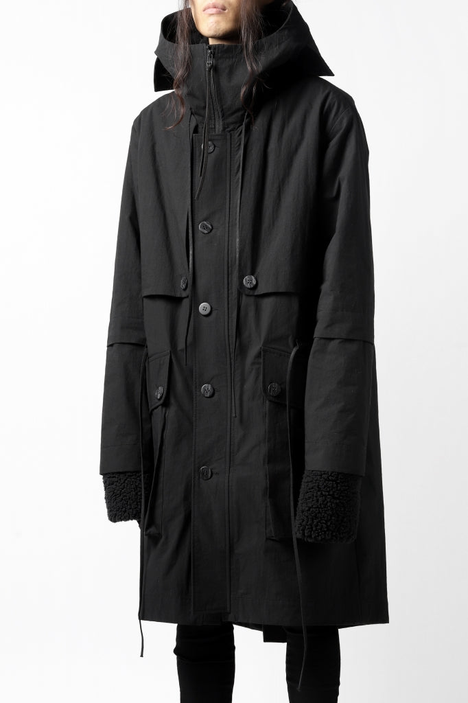 DEFORMATER / A.F ARTEFACT DAY WEAR BASIC+ONE - (AW20).