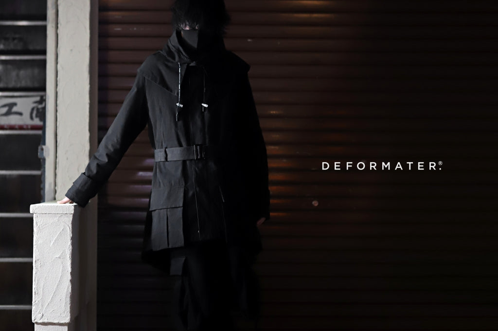 DEFORMATER WINTER EDITION (AW20-21) - New Ariival.