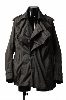 RUNDHOLZ DIP - (AW20) New Arrival.